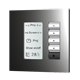 Smart DLP wall switch Panel EU with LCD